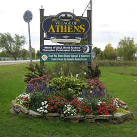 Township of Athens Community in Bloom Committee